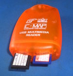 USBMM C-Map Card Reader